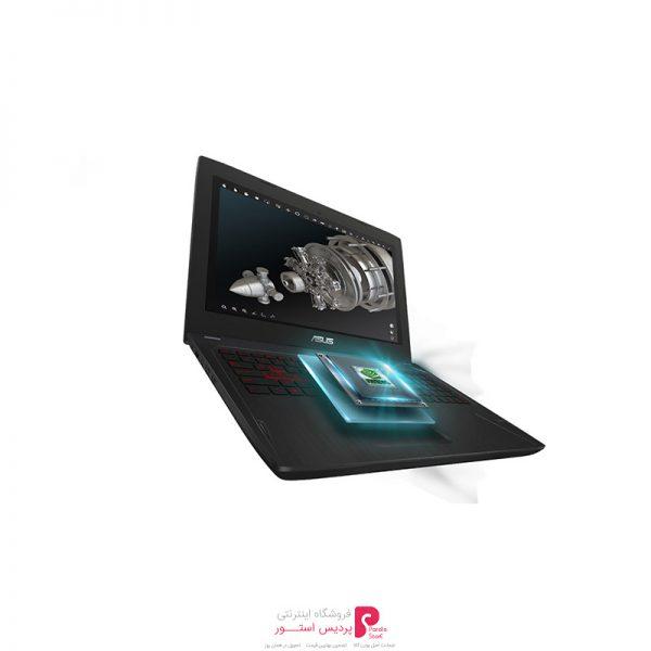 لپ تاپ 15 اینچی ایسوس مدل FX502VM