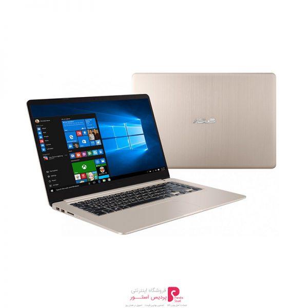 لپ تاپ 15 اینچی ایسوس مدل N580VD-A
