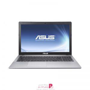 لپ تاپ 15 اينچی ايسوس مدل K550VX