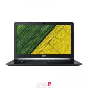 لپ تاپ 15 اینچی ایسر مدل Aspire A715-71G-73BU - A