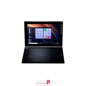 تبلت لنوو مدل (Yoga Book With Windows (WiFi ظرفيت 64 گيگابايت