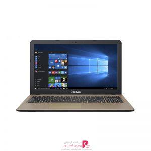 لپ تاپ 15 اينچی ايسوس مدل VivoBook X541NA - C - BLACK