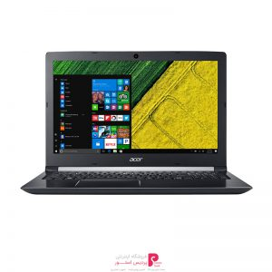 لپ تاپ 15 اينچی ايسر مدل Aspire A515-51G-83DC
