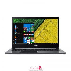 لپ تاپ 15 اينچی ايسر مدل Swift 3 SF315-51G-53PQ