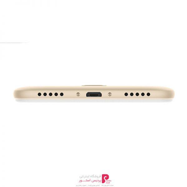 گوشی موبايل ايسوس مدل Zenfone 4 Selfie ZD553KL دو سيم کارت
