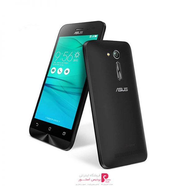 گوشی موبايل ايسوس مدل Zenfone Go ZB452KG دو سيم کارت