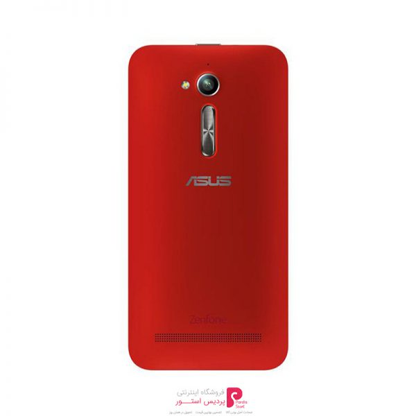 گوشِی موبايل ايسوس مدل Zenfone Go ZB500KL دو سيم کارت ظرفيت 16 گيگابايت