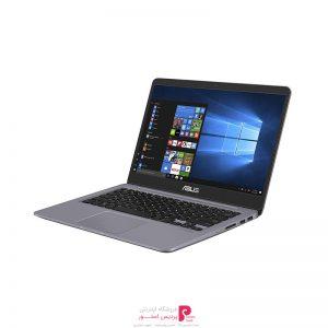 لپ تاپ 14 اینچی ایسوس مدل VivoBook S14 S410UN - A - GRAY