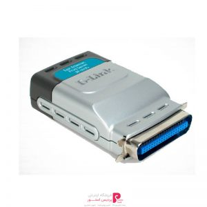 پرينت سرور دی-لينک مدل DP-301P Plus