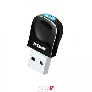 کارت شبکه USB و بی سيم دی-لينک مدل DWA-131