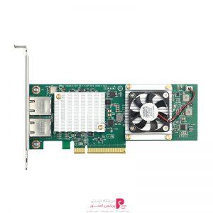 کارت شبکه PCI Express دی-لينک مدل DXE-820T
