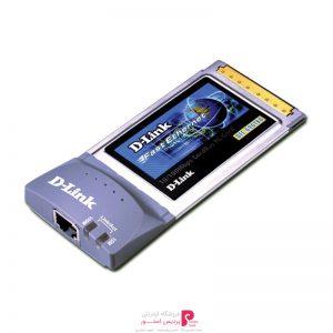 کارت شبکه PCMCIA DFE-690TXD
