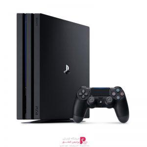 کنسول بازی سونی مدل Playstation 4 Pro کد CUH-7016B Region 2 - ظرفيت 1 ترابايت