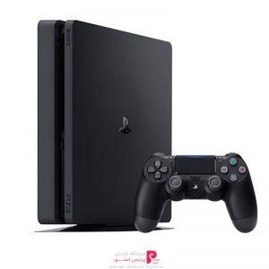 کنسول بازي سونی مدل Playstation 4 Slim کد Region 2 CUH-2116A - ظرفيت 500 گيگابايت