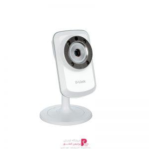 دوربین تحت شبکه بیسیم دی-لینک مدل DCS-933L