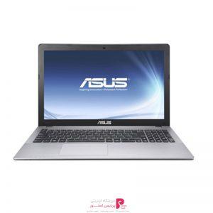 لپ تاپ 15.6 اینچی ایسوس مدل VivoBook -K550IK
