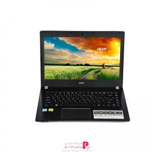 لپ تاپ 14 اينچی ايسر مدل Aspire E5-475-37R1