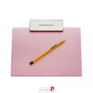 قلم نوری آرتيسول مدل Artisul Pencil سايز کوچک - Rose Pink