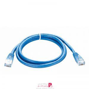کابل شبکه دی لینک 1 متری کت 5E