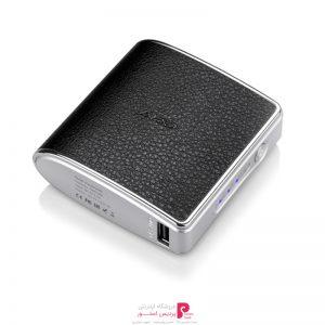 شارژر همراه فندا مدل Pandora M2 ظرفيت 7800 ميلی آمپر ساعت