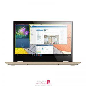 لپ تاپ 14 اينچی لنوو مدل Yoga 520 - A