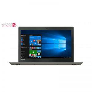لپ تاپ 15 اینچی لنوو مدل Ideapad 520 - C - 0