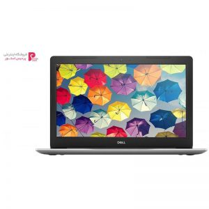 لپ تاپ 15 اینچی دل مدل Inspiron 15-5570 - N - 0