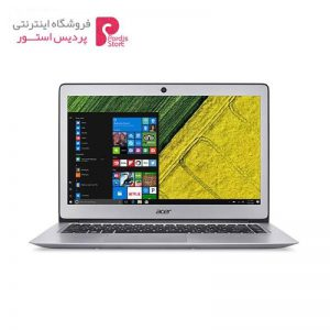 لپ تاپ 14 اینچی ایسر مدل Swift 3 SF314-51-72D2 - 0