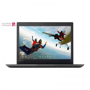 لپ تاپ 15 اینچی لنوو مدل Ideapad 320 - K - 0