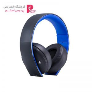 هدست سونی مدل Gold Wireless Stereo - 0