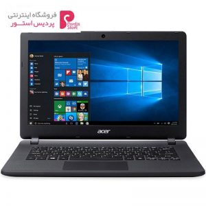 لپ تاپ 13 اینچی ایسر مدل Aspire ES1-331-P8TE - 0