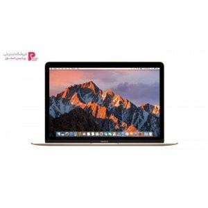 لپ تاپ 12 اینچی اپل مدل MacBook MNYK2 2017 - 0