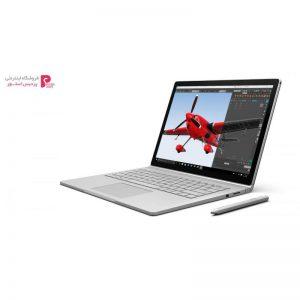 لپ تاپ 13 اینچی مایکروسافت مدل- Surface Book Performance Base- S - 3