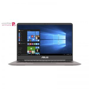 لپ تاپ 14 اینچی ایسوس مدل ZenBook UX410UF-A - 0