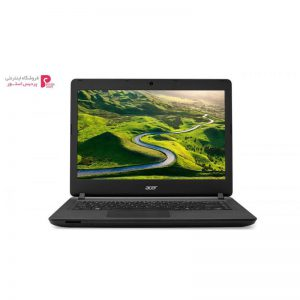 لپ تاپ 14 اینچی ایسر مدل Aspire ES1-432-P0GG - 0