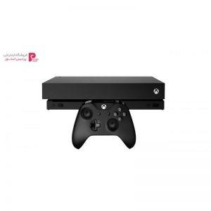 کنسول بازی مایکروسافت مدل Xbox One X ظرفیت 1 ترابایت - 0