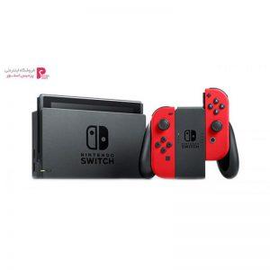 کنسول بازی نینتندو مدل Switch Super Mario Odyssey Edition - 0