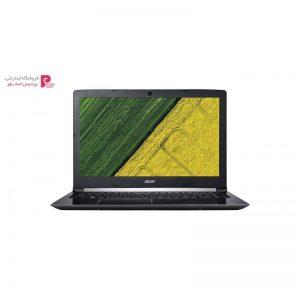 لپ تاپ 15 اینچی ایسر مدل Aspire A515-51G-58FY - 0