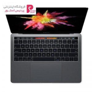 لپ تاپ 13 اینچی اپل مدل MacBook Pro MLH12 همراه با تاچ بار - 0