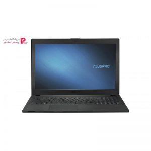 لپ تاپ 15 اینچی ایسوس مدل ASUSPRO P2540NV - A - 0