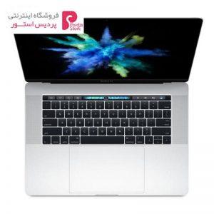 لپ تاپ 15 اینچی اپل مدل MacBook Pro MLH32 همراه با تاچ بار - 0