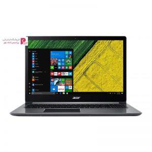 لپ تاپ 15 اینچی ایسر مدل Swift 3 SF315-51G-87DQ - 0