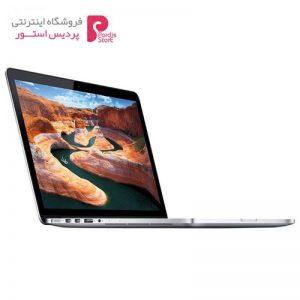 لپ تاپ 13 اینچی اپل مدل MacBook Pro MF841 با صفحه نمایش رتینا - 0