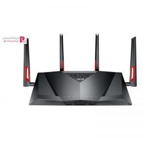 مودم روتر ADSL / VDSL ایسوس مدل DSL-AC88U - 0