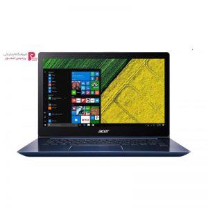 لپ تاپ 15 اینچی ایسر مدل Swift 3 SF315-51G-53C5 - 0