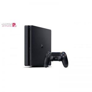 کنسول بازی سونی مدل Playstation 4 Slim کد CUH-2116B Region 2 - ظرفیت 1 ترابایت - 0