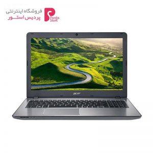 لپ تاپ 15 اینچی ایسر مدل Aspire F5-573G-791D - 0