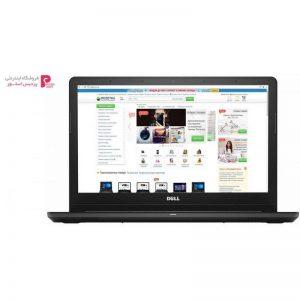 لپ تاپ 15 اینچی دل مدل Inspiron 3567- U - 0