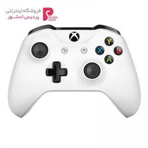 دسته بازی بی سیم مایکروسافت مناسب برای Xbox One S - 0
