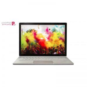 لپ تاپ 13 اینچی مایکروسافت مدل Surface Book Performance Base - C به همراه ماوس Arc Touch - 0